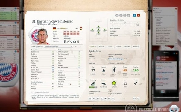 Test: Fussball Manager 13