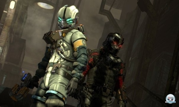 Test: Dead Space 3
